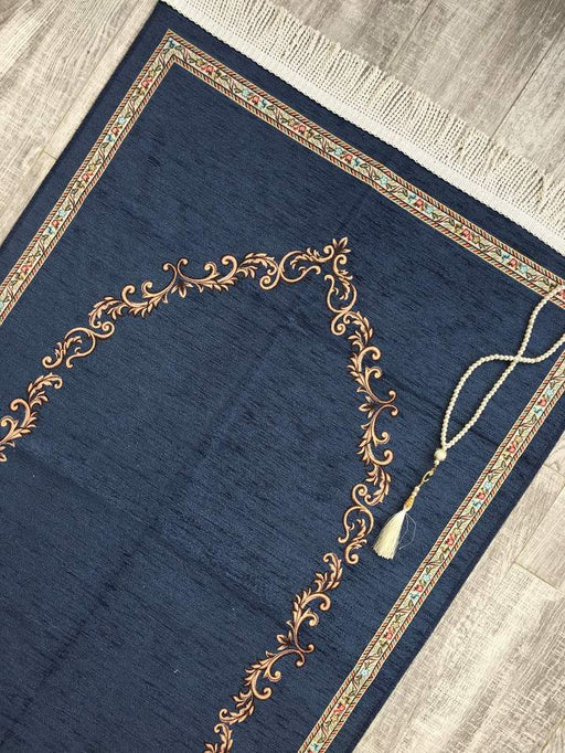 Turkish Door Themed Prayer Mat