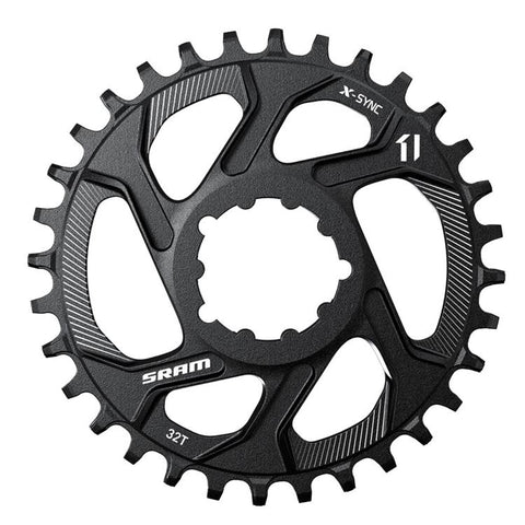SRAM X-SYNC™ Direct Mount Chain Rings