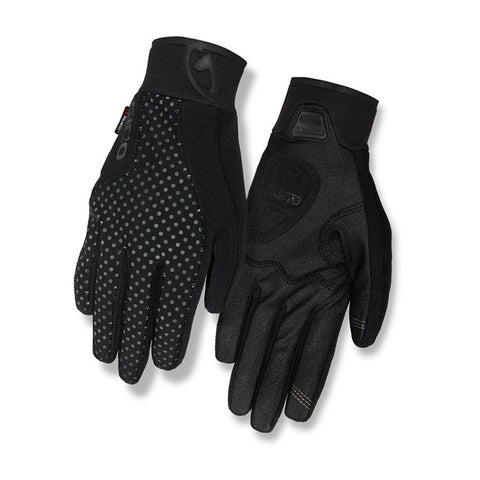 Giro Inferna Women's Winter Glove - Black