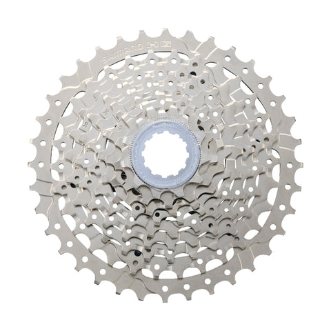 Shimano CS-HG400-9 -Speed - HYPERGLIDE - MTB Cassette Sprocket