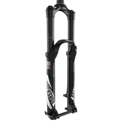 RockShox Pike RCT3 Solo Air