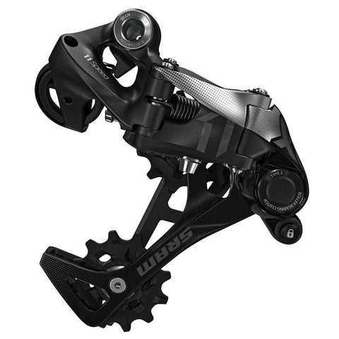 SRAM X01 Rear Derailleur Carbon - Black