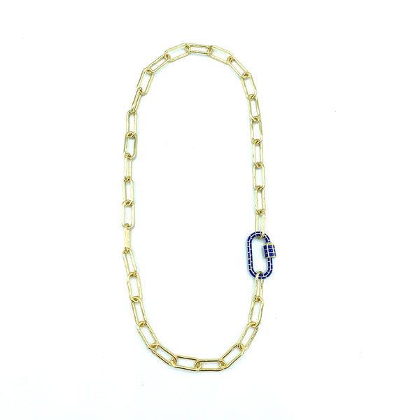 Royal Link Necklace