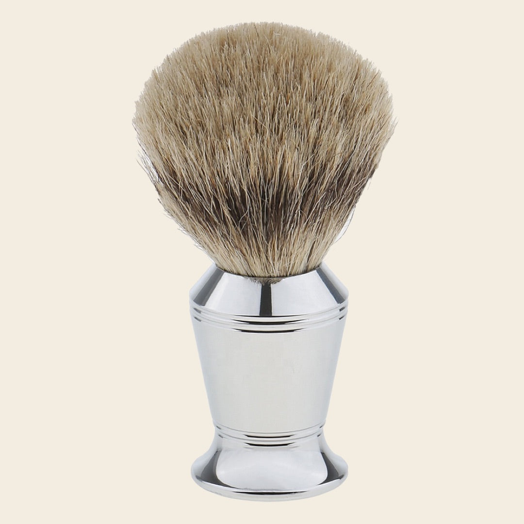 Gentleman's Shave Set - Mr Red Fox Of London