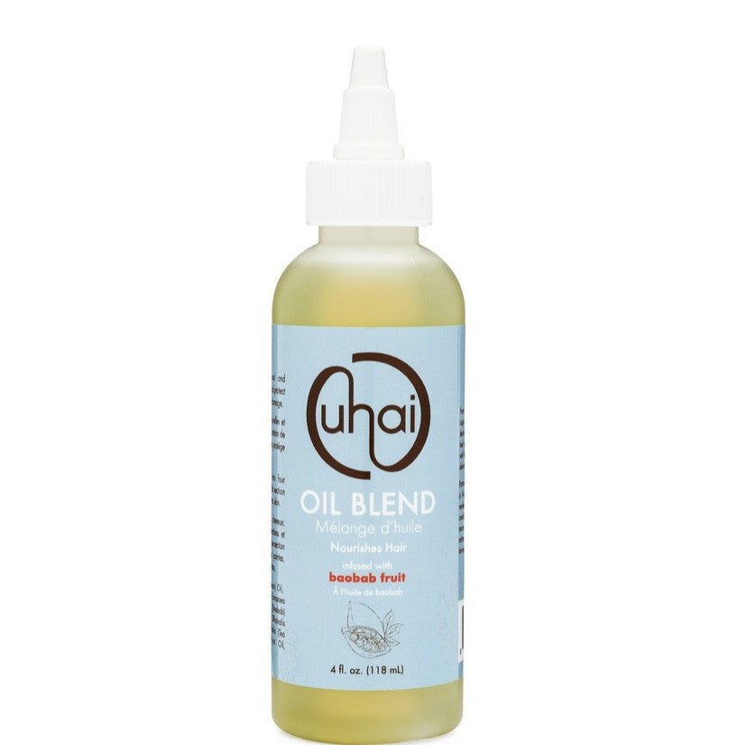 Uhai Hair and skin Oil Blend