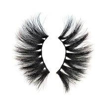 Load image into Gallery viewer, April 3D Mink Lashes 25mm