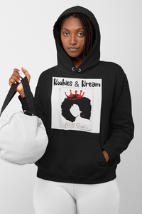 Kookies and Kream Brand Apparel