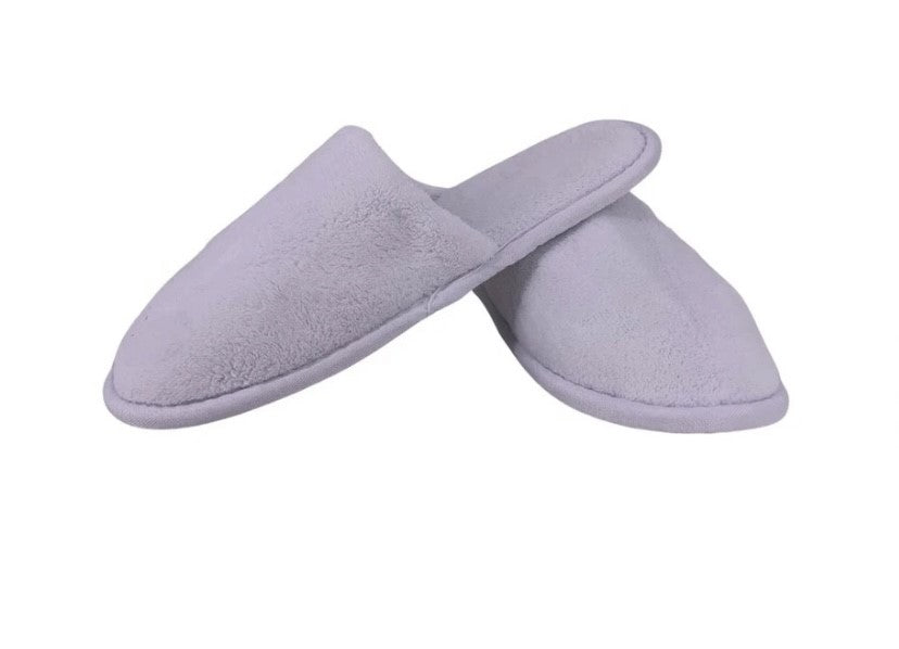 Soft House Slippers