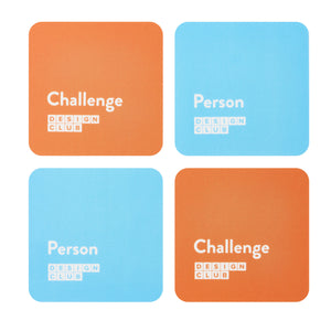 People & Challenge Cards (pack of 20)