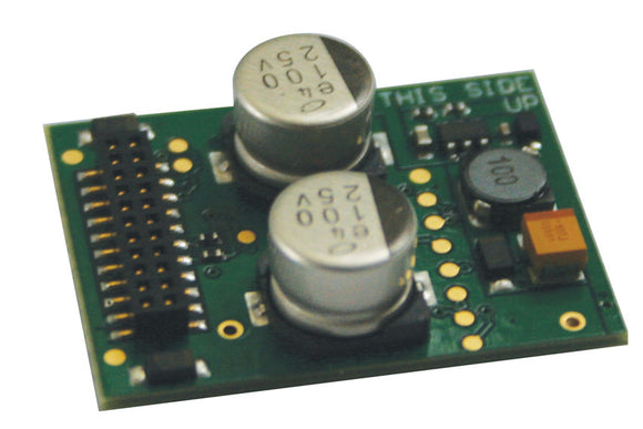 Soundtraxx(R) Tsumami(R) Companion Plug-and-Play Sound Module -- Fits Spectrum(R) On30 0-6-0 -  Scale: On30