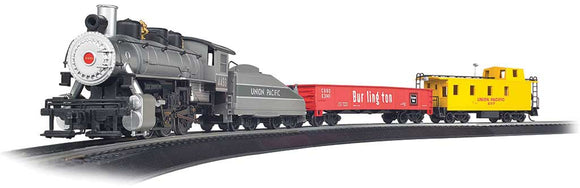 Yard Master Train Set - Standard DC