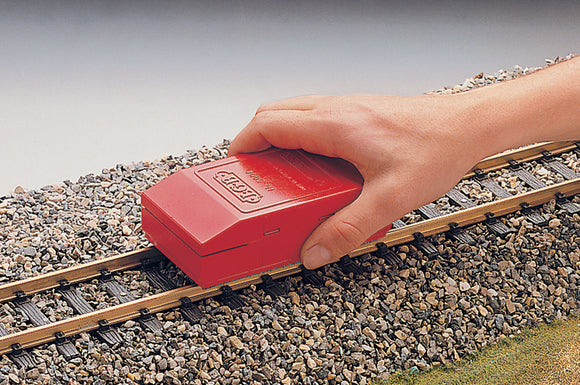 Scale: G - Track Cleaning Block