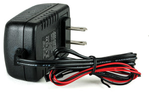 Power Supply - Light Genie(TM) -- 1 Amp -  Scale: HO