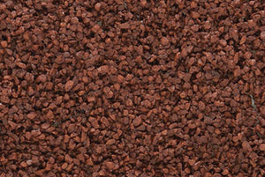 Ballast - Coarse - 12oz  340g -- Iron Ore