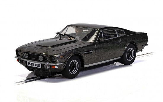 James Bond Aston Martin DBS V8