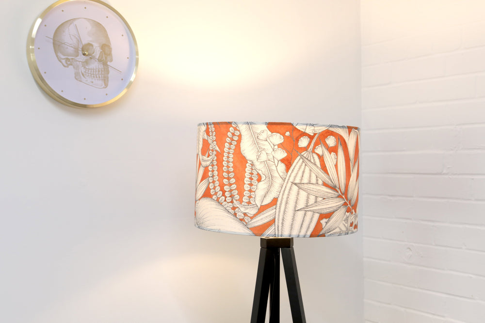 Load image into Gallery viewer, Ceiling Lampshade Orange