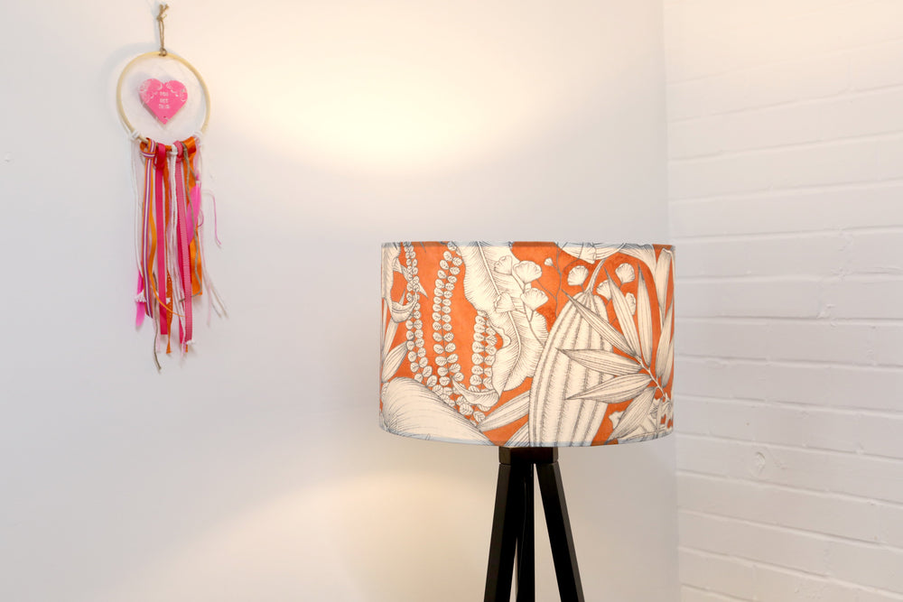 Tropical Lampshade