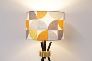 Load image into Gallery viewer, Scandinavian Lampshade