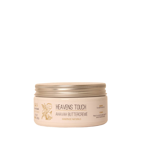 Heavens Touch ODYSSEY BOX styling cream