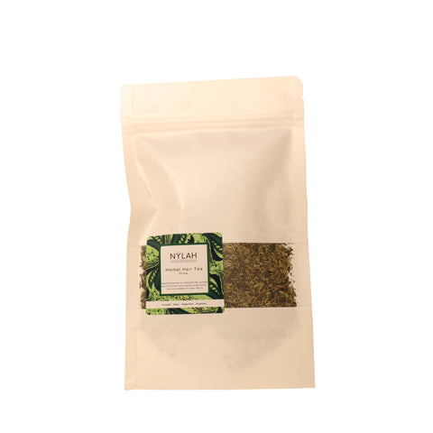 Herbal Hair Growth Tea