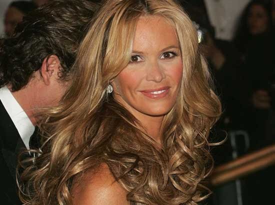 Elle Macpherson: Hairstyle and Hair Colour Profile