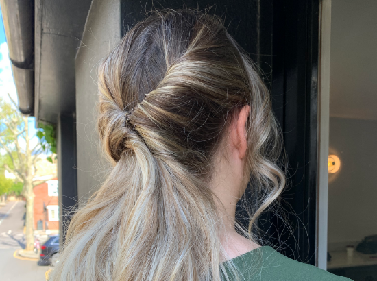 Going Out Hairstyle Ideas