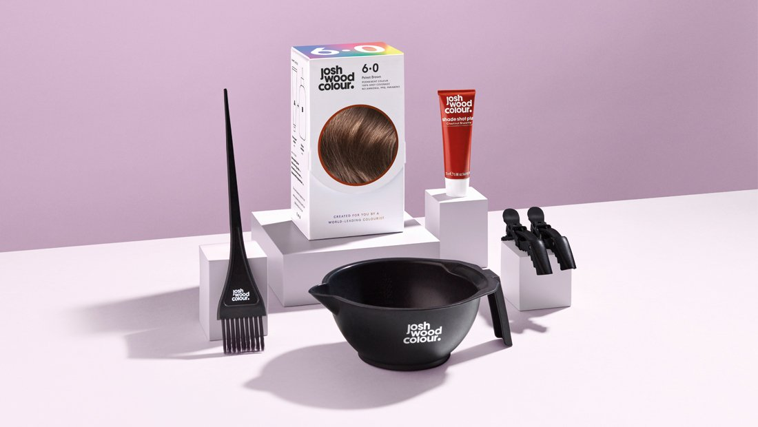 The Best Tools to Colour Your Hair at Home Like a Pro