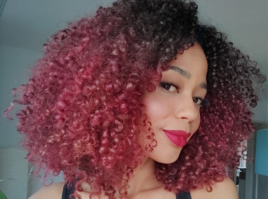 Discover the best shade of red hair to flatter your skin tone