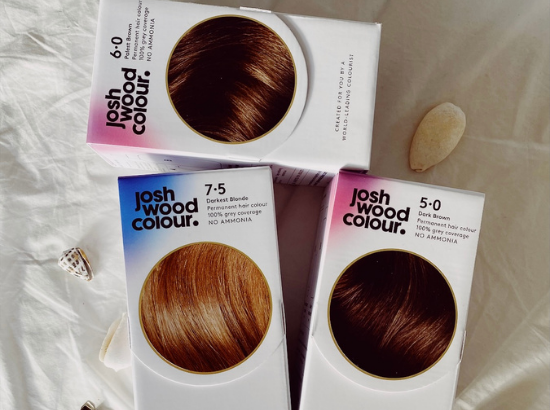 What's the difference between permanent and semi-permanent hair colour?