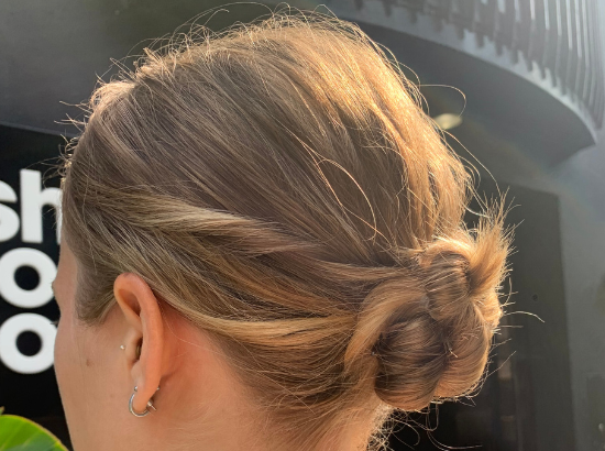 3 Wedding Hairstyles to Try