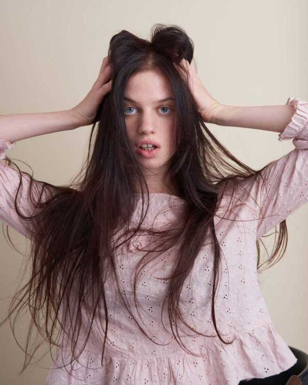 11 Hair Care Myths, Debunked