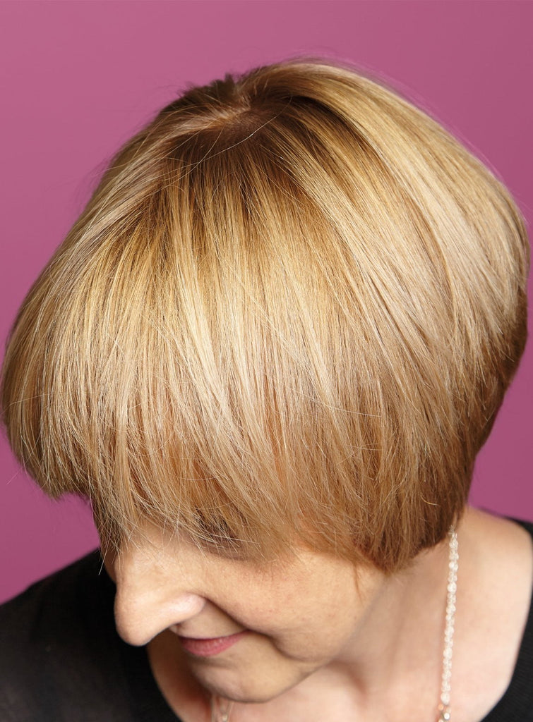 Permanent Colour 8.0 - Light Mid Blonde - Josh Wood Hair Colour at Home