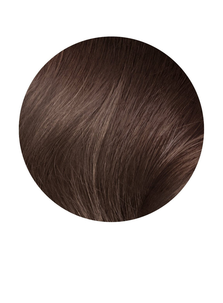 Permanent Colour 5.0 - Deep Mid Brown - Josh Wood Hair Colour at Home