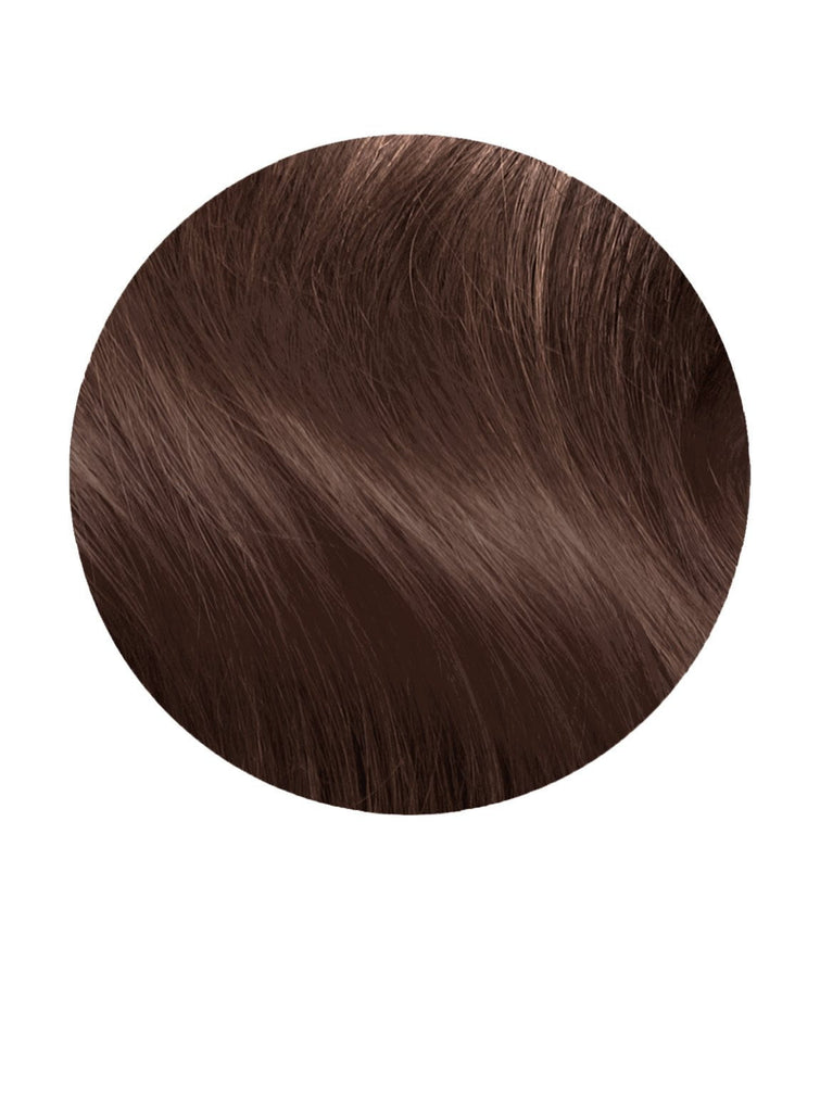 Permanent Colour 6.5 Lighter Brown + Shade Shot - Josh Wood Hair Colour at Home