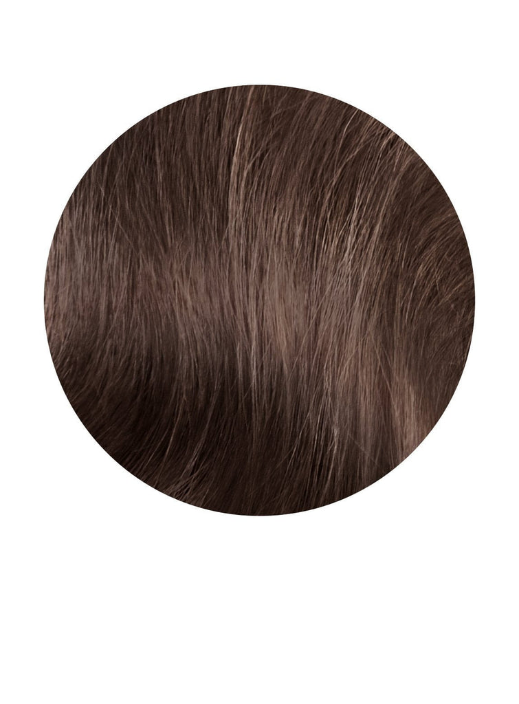 Permanent Colour 5.5   + Shade Shot - Josh Wood Hair Colour at Home