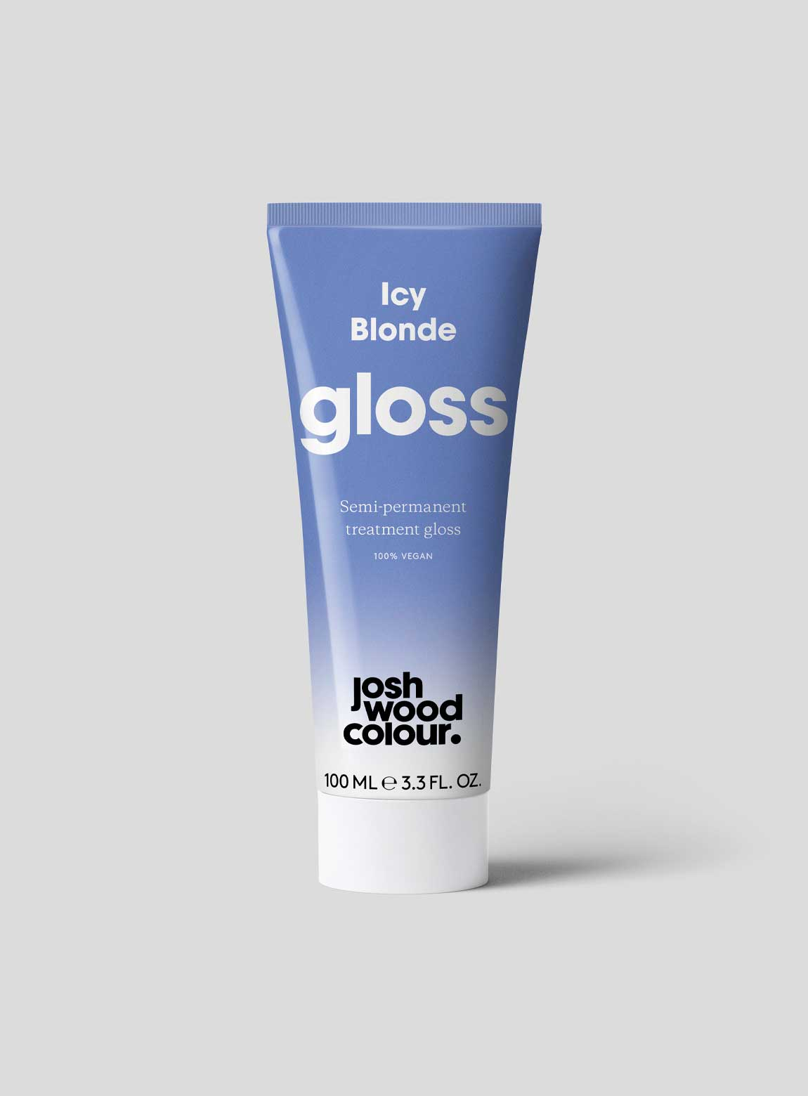 Icy Blonde - Gloss