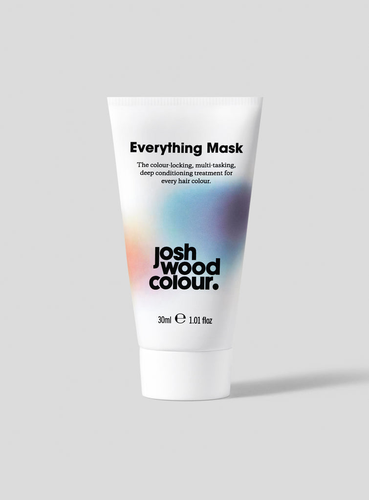 Mini Everything Mask - Josh Wood Hair Colour at Home