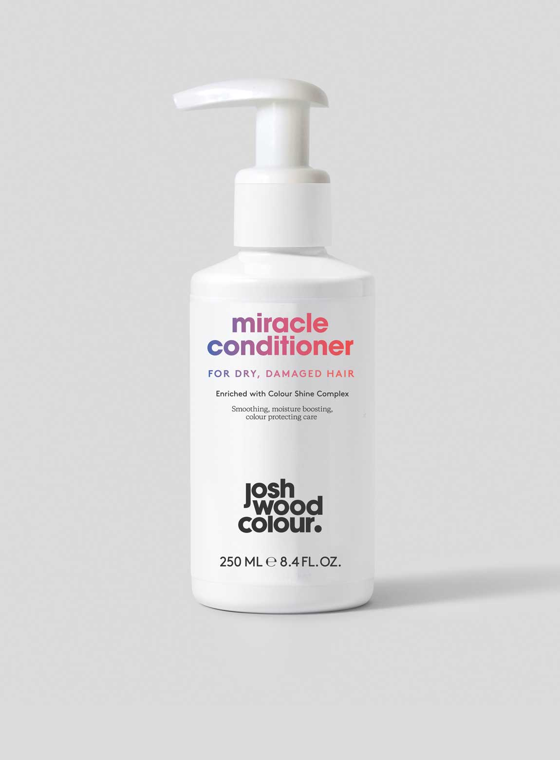 Miracle Conditioner for Dry, Damaged Hair