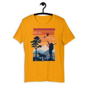 outdoorsy shirt