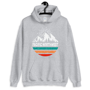 pacific northwest pullover