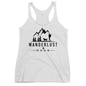 wanderlust and dogs