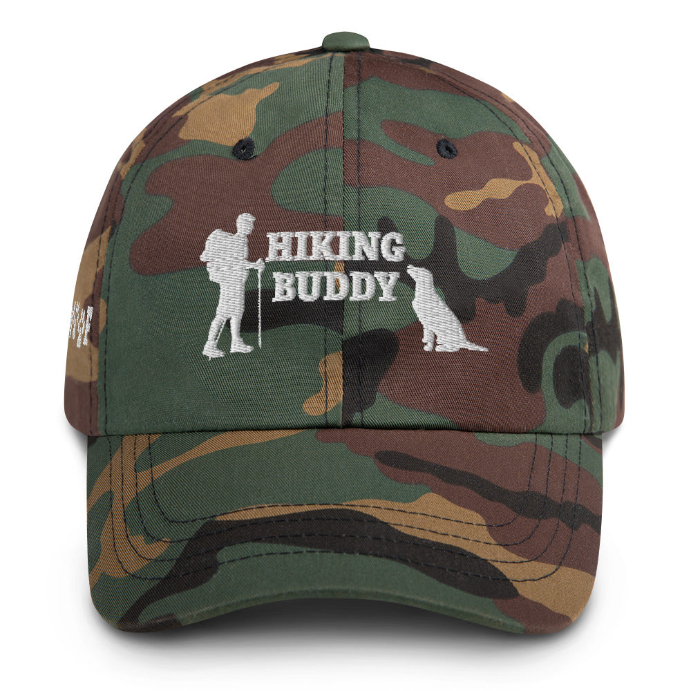 military dad hat