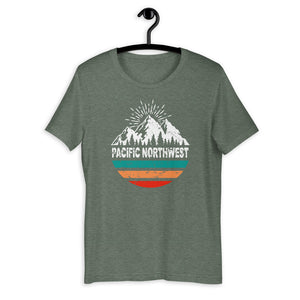 pacific northwest apparel