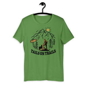 trail dog apparel