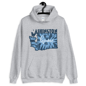 washington home apparel