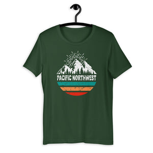 oregon womens shirt