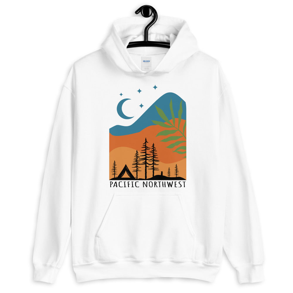 pacific northwest sweater