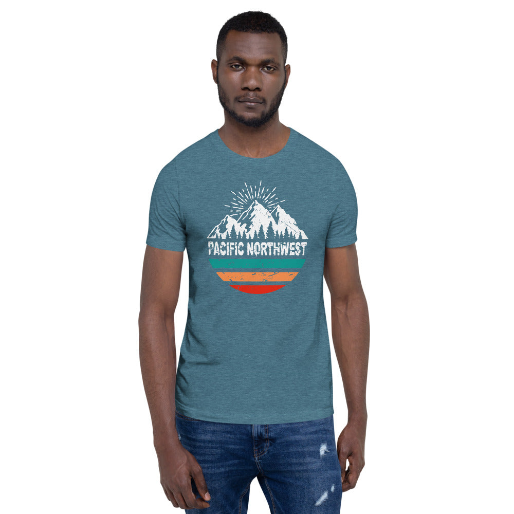 Pacific Northwest Vintage T-Shirt