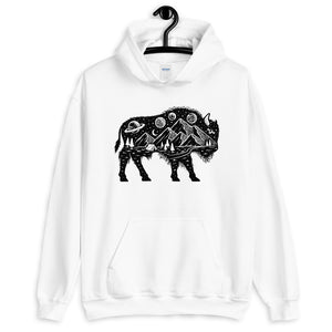 bison sweater