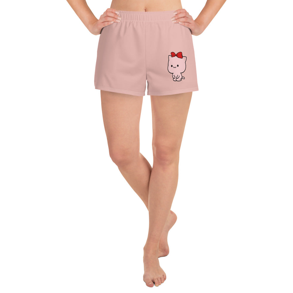 Mimi And Neko Cute Shorts for Women